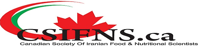 Canadian Society of Iranian Food and Nutritional Scientists