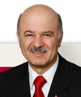 Reza Moridi (MPP Richmond Hill)