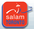 Salam Toronto Publication