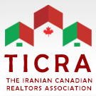 The Iranian Canadian Realtors Association